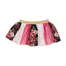 Baby Starters® Multipanel Tutu Skirt in Black