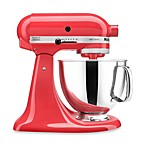 KitchenAid® Artisan® 5 qt. Stand Mixer in Watermelon