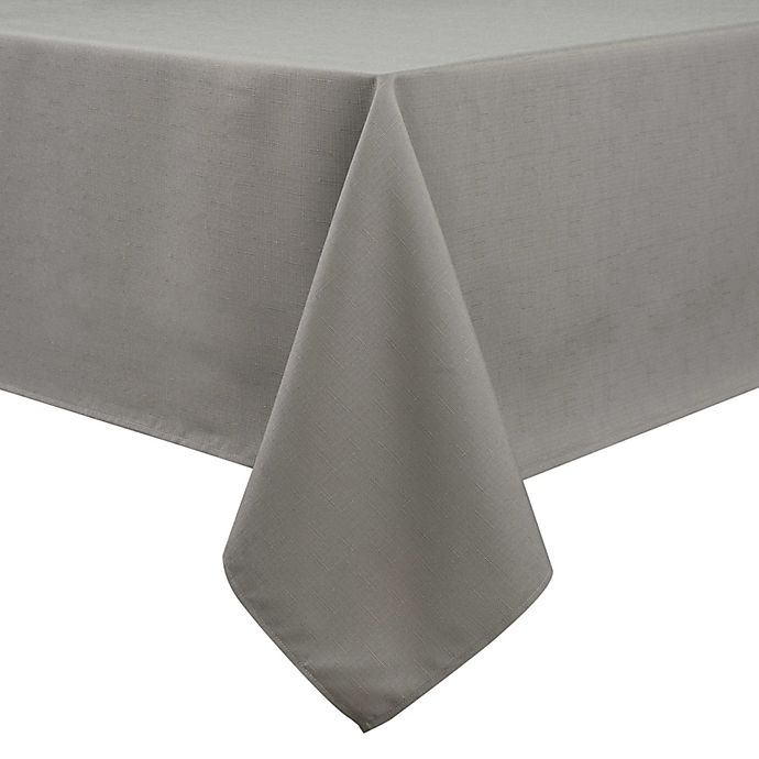 Alternate image 1 for Basics Table Linens Collection