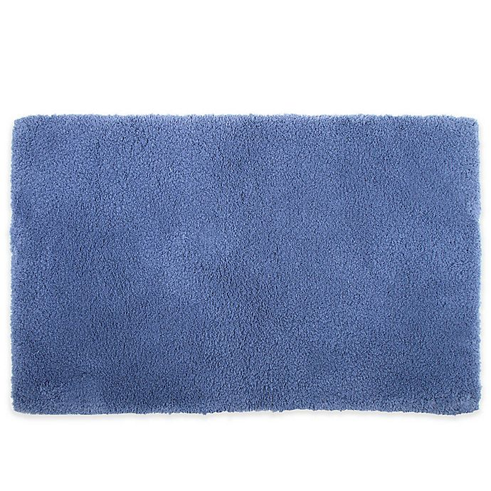 Alternate image 1 for Wamsutta® Ultimate 21-Inch x 34-Inch Plush Bath Rug