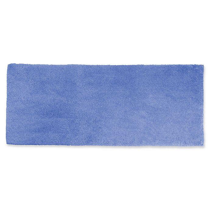 Alternate image 1 for Wamsutta® Ultimate 24-Inch x 60-Inch Plush Bath Rug