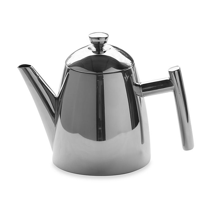 Alternate image 1 for Frieling Primo 34-Ounce Teapot with Infuser