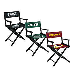 NFL Table Height Director Chair Collection