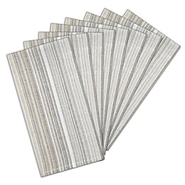 Krista Stripe Napkins (Set of 8)