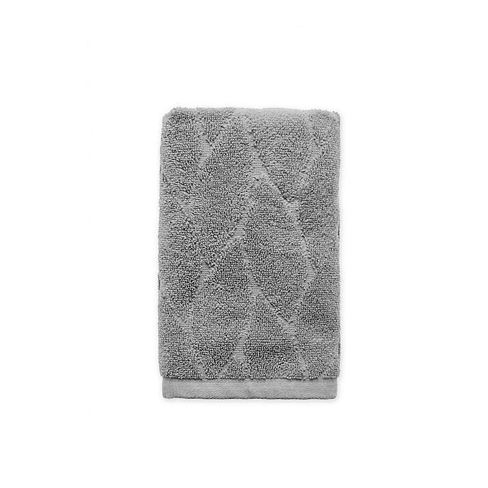 Alternate image 1 for UTC Organic Fashion Organic Cotton Hand Towel