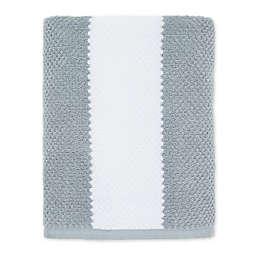 Under the Canopy® Organic Cotton Stripe Bath Towel