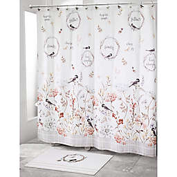 Avanti Live Simply Shower Curtain Collection