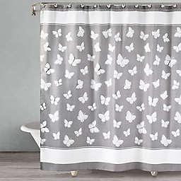 Avanti Yara Shower Curtain Collection