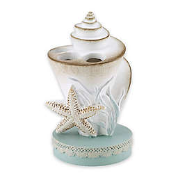 Avanti Farmhouse Shell Toothbrush Holder