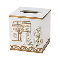 Avanti Paris Botanique Tissue Box Cover