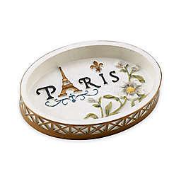 Avanti Paris Botanique Soap Dish