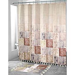 Avanti Serenity Shower Curtain
