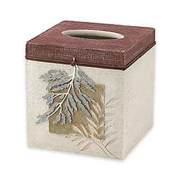 Avanti Serenity Boutique Tissue Box Cover