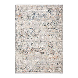 Bee & Willow™ Home Annabelle 5'3 x 7'6 Area Rug in Beige