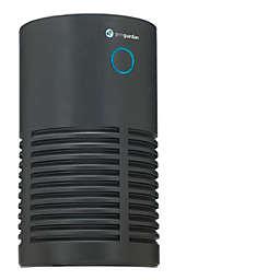 Germguardian® 4-in-1 HEPA Filter & Carbon Filter Air Purifier in Black