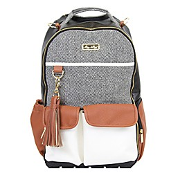 Itzy Ritzy® Boss Diaper Bag Backpack