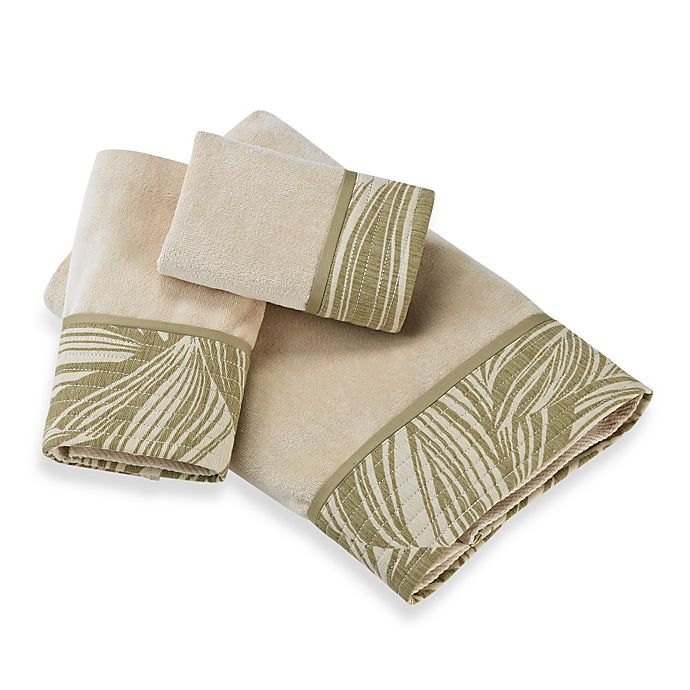 Tommy Bahama Montauk Drifter Bath Towel Collection Bed Bath Beyond
