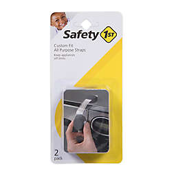 Safety 1st® Custom Fit All Purpose Strap (Set of 2)