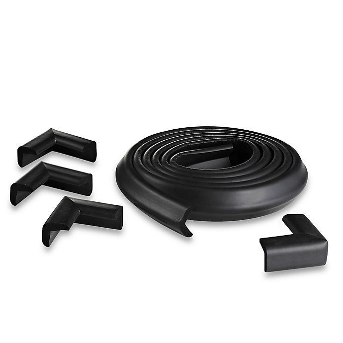 Alternate image 1 for KidCo® Foam Edge and Corner Protector Kit in Black