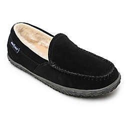 Minnetonka® Tempe Women's Moccasin Slippers