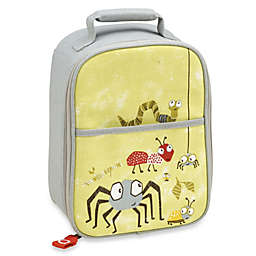 Sugarbooger® by o.r.e Zippee Lunch Tote in Icky Bugs