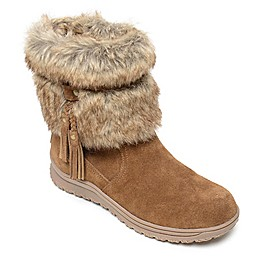 Minnetonka® Everett Women's Water-Resistant Boots