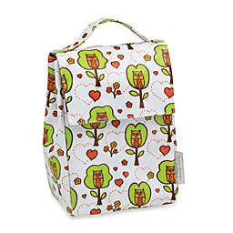 Sugarbooger® by o.r.e Lunch Sack in Hoot!