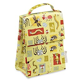 Sugarbooger® by o.r.e Lunch Sack in Icky Bugs