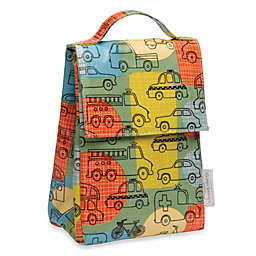 Sugarbooger® by o.r.e Lunch Sack in Road Trip