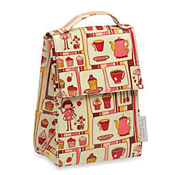 Sugarbooger® by o.r.e Lunch Sack in Cupcake