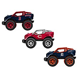 MLB Remote Controlled Monster Truck Collection