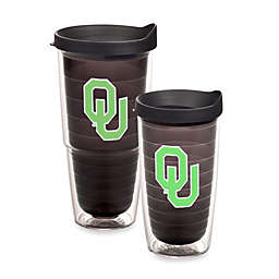 Tervis® University of Oklahoma Sooners Tumbler in Neon Green and Black