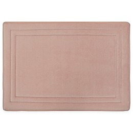 "Smart Dry™ 17"" x 24"" Memory Foam Bath Mat"