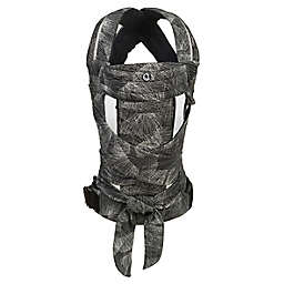 Contours® Cocoon 5-in-1 Baby Carrier in Black