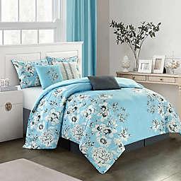 Nanshing Diana 7-Piece Comforter Set
