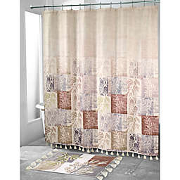Avanti Serenity Shower Curtain Collection
