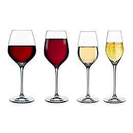 Nachtmann Supreme Wine Glass Collection