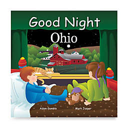 Good Night Ohio Board Book