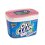 Oxi Clean™ 3 lb. Baby Stain Soaker Powder