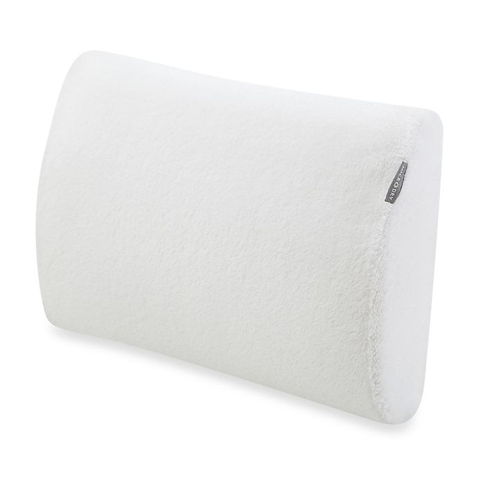 aerocore™ small bathtub pillow | bed bath and beyond canada