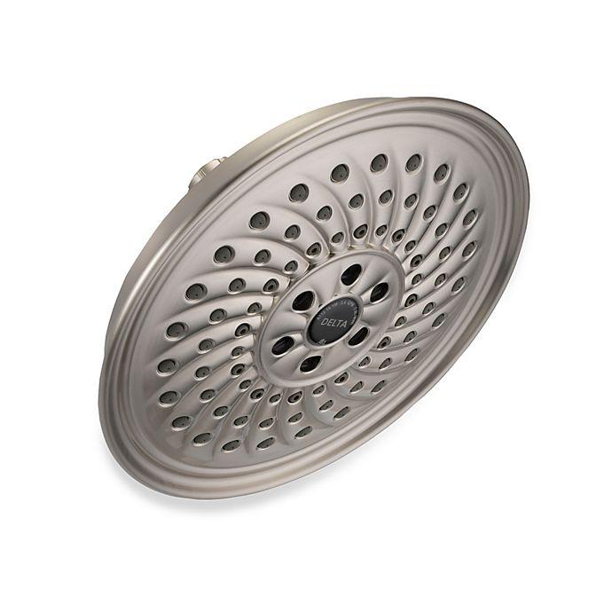 Delta 3 Function H20kinetics Showerhead Bed Bath Amp Beyond