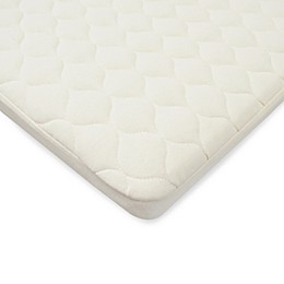 TL Care® Waterproof Playard Mattress Pad Cover made with Organic Cotton