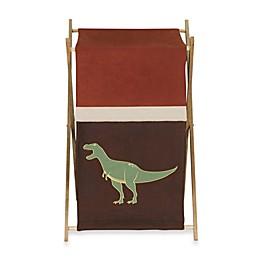 Sweet Jojo Designs® Dinosaur Land Laundry Hamper