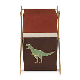 Sweet Jojo Designs® Dinosaur Land Laundry Hamper