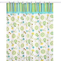 Sweet Jojo Designs Layla Shower Curtain