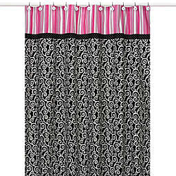 Sweet Jojo Designs Madison Shower Curtain
