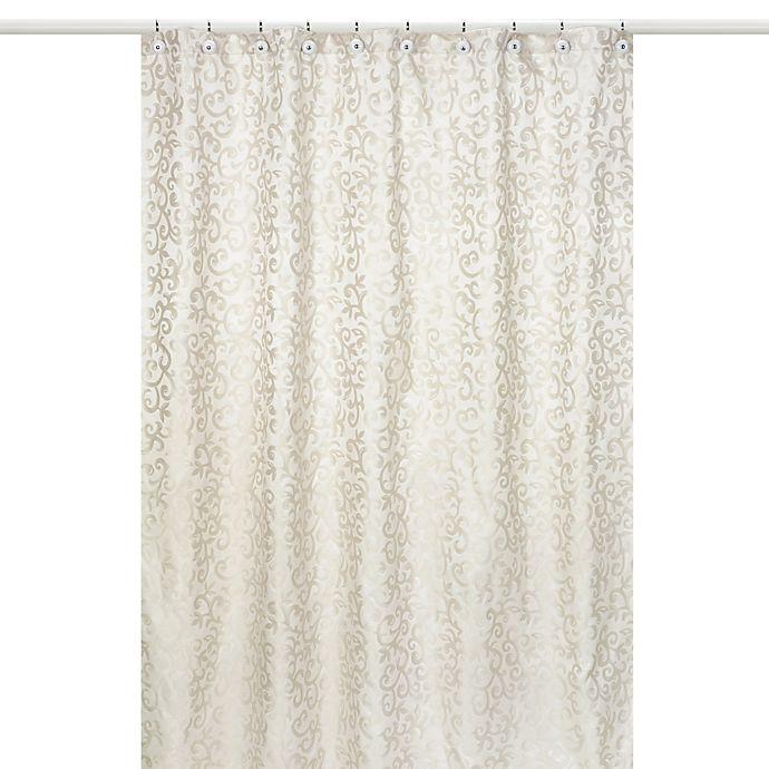 Alternate image 1 for Sweet Jojo Designs Victoria Shower Curtain