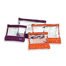 Lug® Zip Storage Packing Pouches (Set of 2)