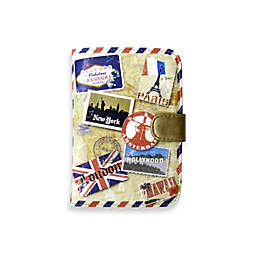 MIAMICA® Upgrade Me! Passport Case & Document Case