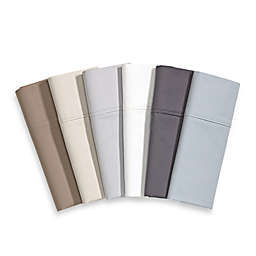 Brookstone® BioSense™ 500 Thread Count Deep Pocket Sheet Set